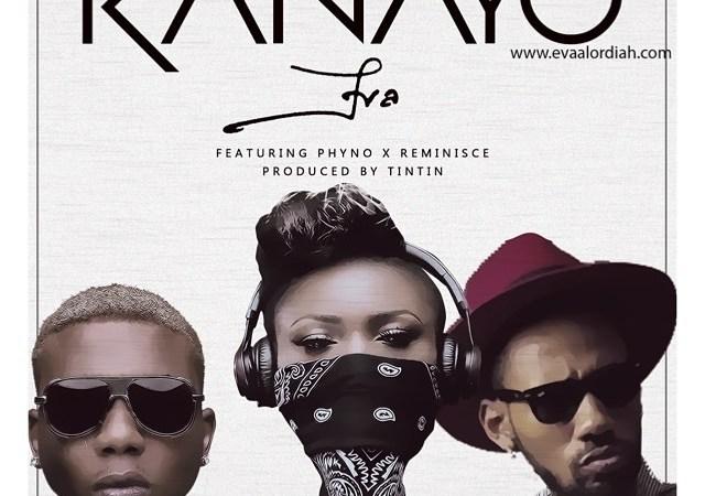 Eva Alordiah ft Phyno x Reminisce – Kanayo