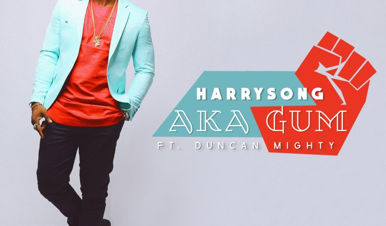 Harrysong ft. Duncan Mighty – Akagum