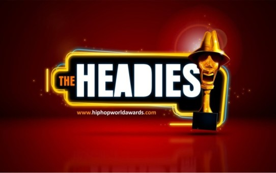 The Headies 2015 | Winners List