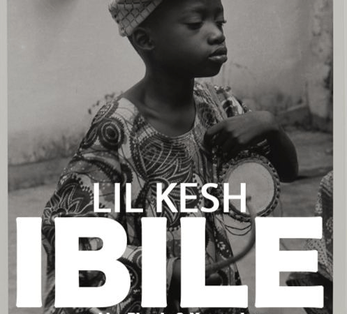 Lil Kesh – Ibile (Prod. by Pheelz and Young Jonn)