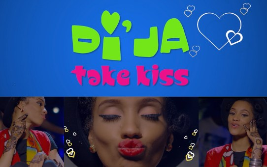 VIDEO: Di'Ja ft. Baby Fresh – Take Kiss