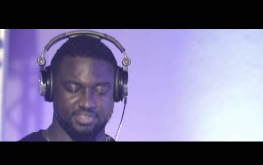 VIDEO: GospelOnDeBeatz x Alternate Sound x Wizkid – Ojuelegba (Live Jam Session)