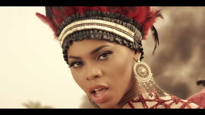 VIDEO: Lamboginny x Mr Clayy ft Chidinma – I Am A Winner