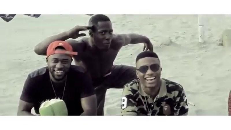 VIDEO: Legendury Beatz Ft. Wizkid – Oje