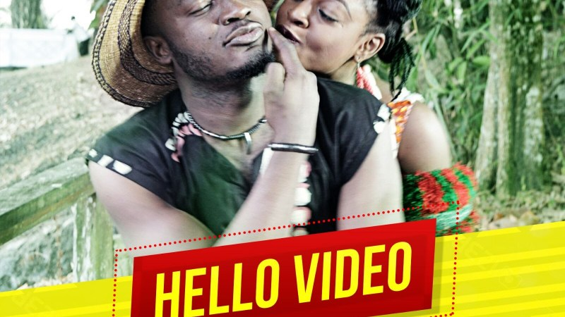 VIDEO: MC Galaxy – Hello