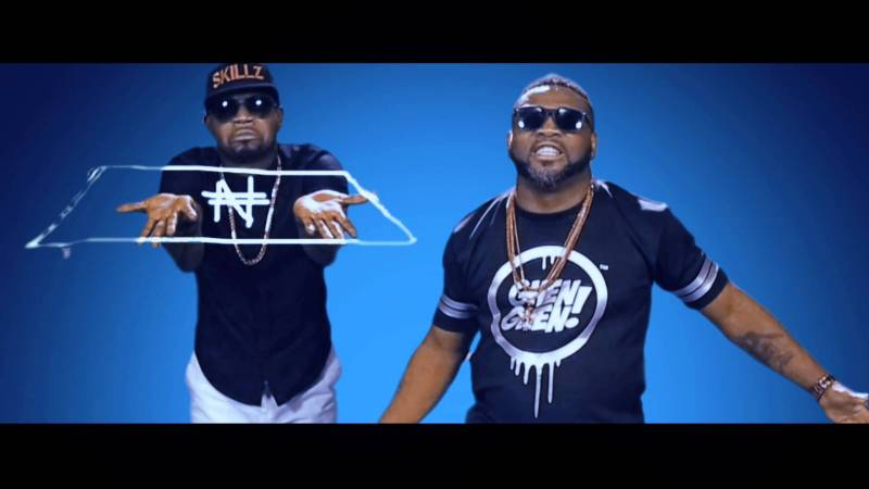 VIDEO: Puffy Tee ft. JJC Skillz – Packaging