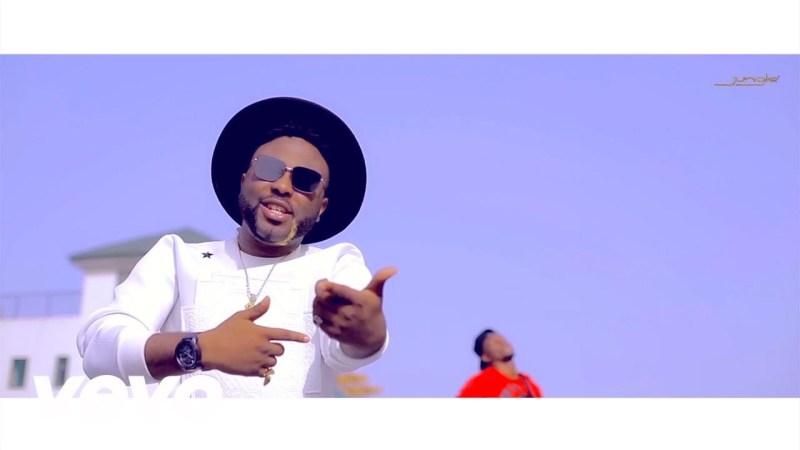 VIDEO: VJ Adams ft. Tiwezi – Alafia