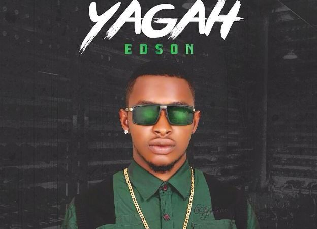 Edson – Yagah