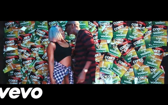 VIDEO: 2Baba Ft. Phyno & Chief Obi – Coded Tinz