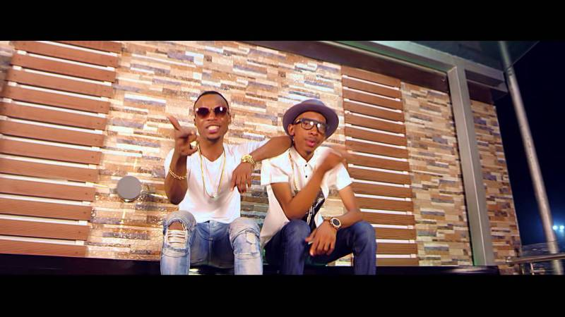 VIDEO: DJ Consequence ft. Ketchup – She Like