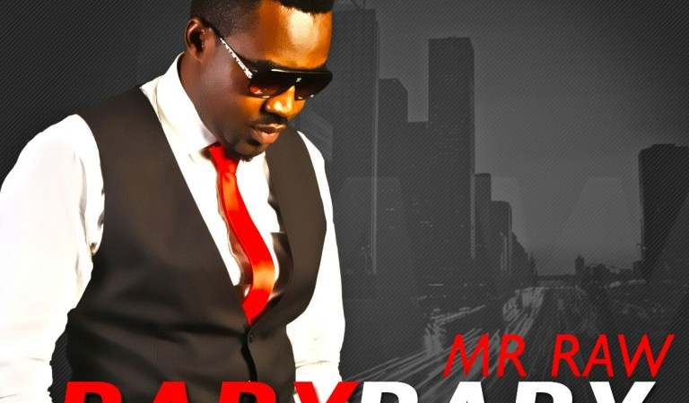 Mr Raw – Baby Baby ft. T-Spize