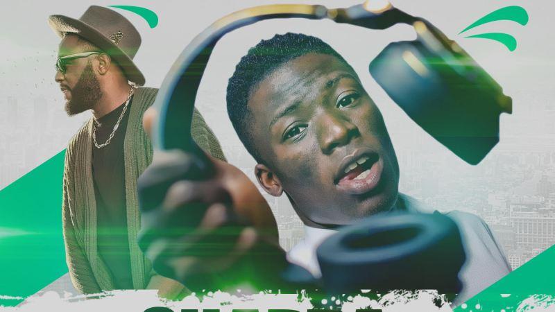 DJ Nani x Praiz – Shabba (Prod. by Magik)