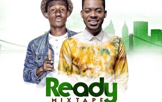 DJ More Muzic Ft. Adekunle Gold – Ready Mix