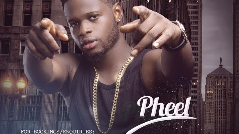 Pheel – Testimony (Burst Your Speakers)