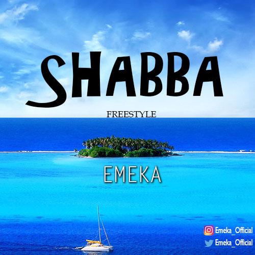 Emeka - Shabba (Wizkid's Cover)