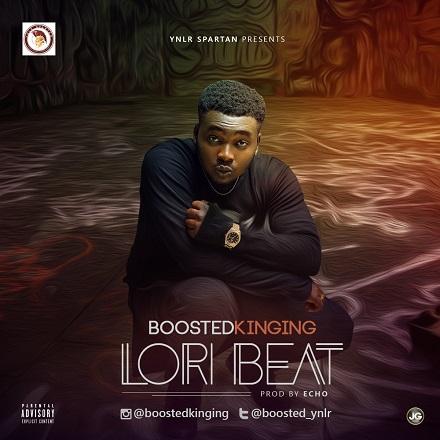 BoostedKinging – Lori Beat (Prod by Echo)