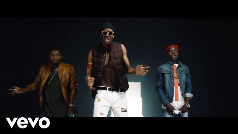 VIDEO: YBNL – Lies People Tell ft. Maupheen, Olamide & Delis
