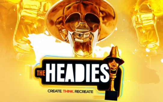 Headies 2016 – Full Winners List