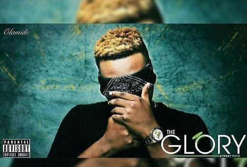 Olamide releases his 6th studio album: The Glory