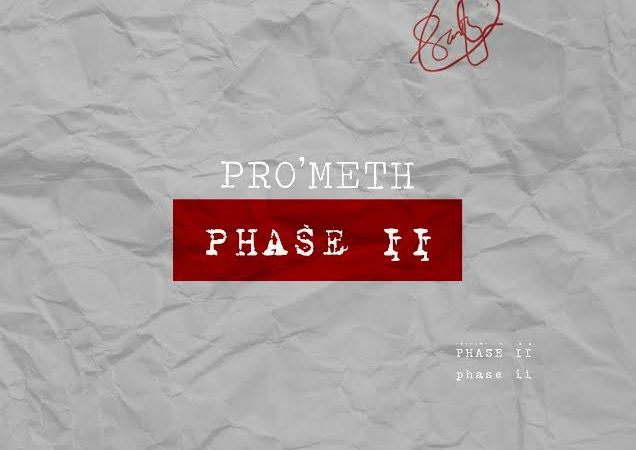 Pro'Meth – Phase II Mixtape