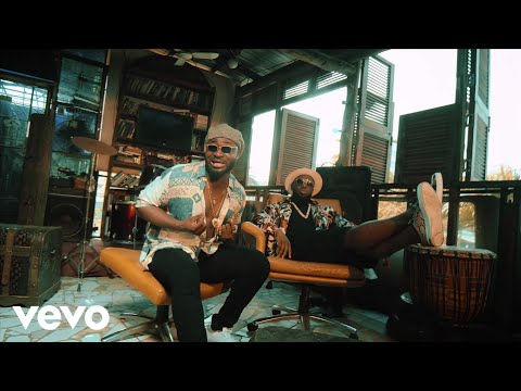 VIDEO: Harrysong ft Timaya – Samankwe