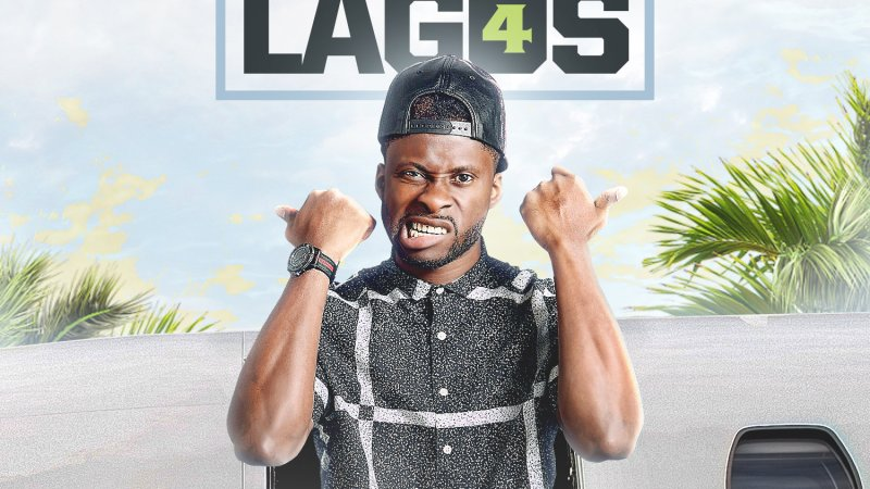 DJ ECool – Back From Lagos Vol 4