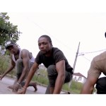VIDEO: OD Woods – Bless My Way 2 ft Ice Prince & Vector