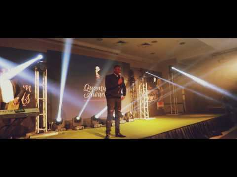 VIDEO: Dr Sid performing at the Quantum Awards