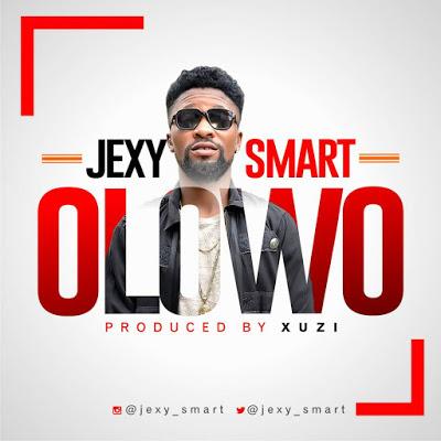 Jexy Smart - Olowo