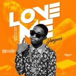 Yungees – Love Me (Prod by KezyKlef)