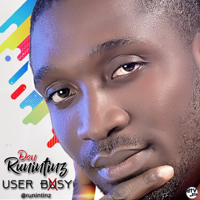 Don Runintinz - User Busy