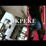 VIDEO: Yemi Alade - Charliee