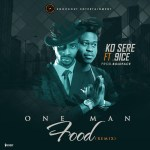 9ice x Kosere – One Man Food (Remix)