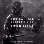M.I Abaga – You Rappers Should Fix Up Your Lives