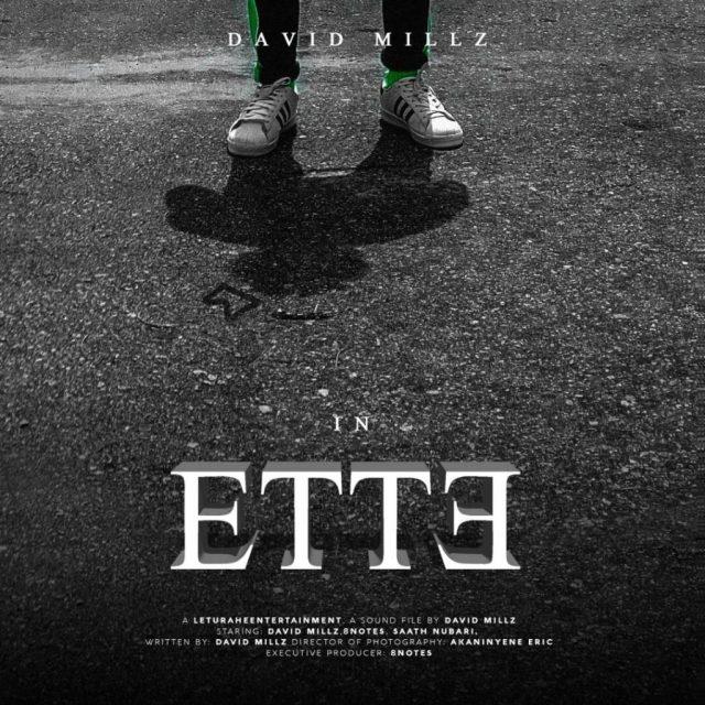 David Millz - Ette