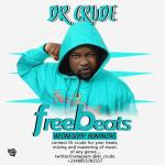 Download Free Beat: Dr Crude – Jackal 80
