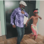 Sound Sultan – Geshemo ft 2Baba & Wizkid (Dance Video)