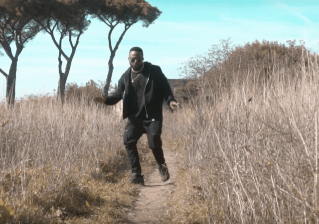 VIDEO: Iyanya - Iyanu (Holy Water)
