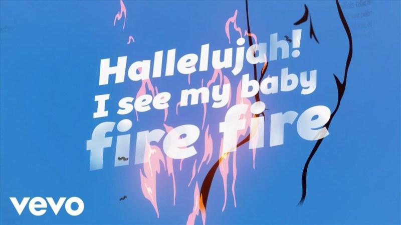 video Rudeboy - Fire Fire