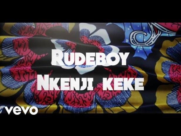 Rudeboy - Nkenji Keke