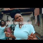 Yemi Alade – Single & Searching ft. Falz (Video Teaser)
