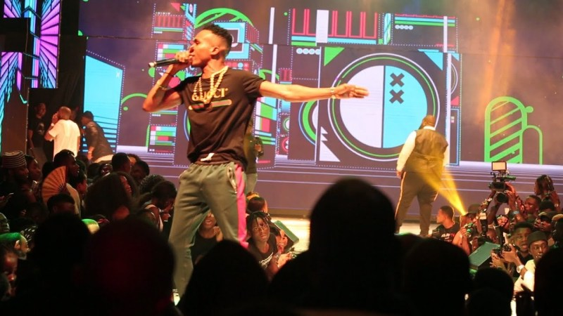 VIDEO: Davido's 30 Billion Concert ft Davido, Reminisce, Niniola, Nonso Amadi & Daddy Showkey