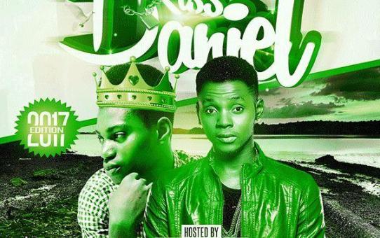 Best of Kiss Daniel
