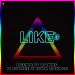 Reekado Banks – Like ft Tiwa Savage & Fiokee