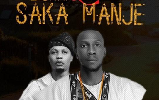 Seriki - Saka Manje ft Reminisce
