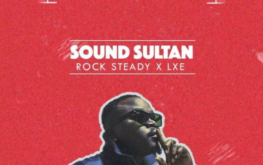 Sound Sultan - Off Da Leash ft Rocksteady & LXE