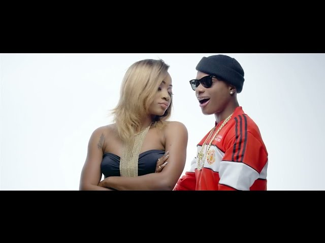 VIDEO: Wizkid - With You ft Yung6ix