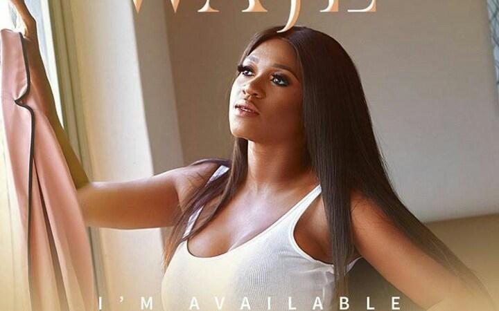 Waje - I'm Available ft Yemi Alade