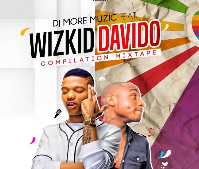 Latest Wizkid Vs Davido DJ Mix 2017   Download Mix