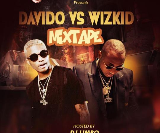 Wizkid x Davido Mix by DJ Limbo